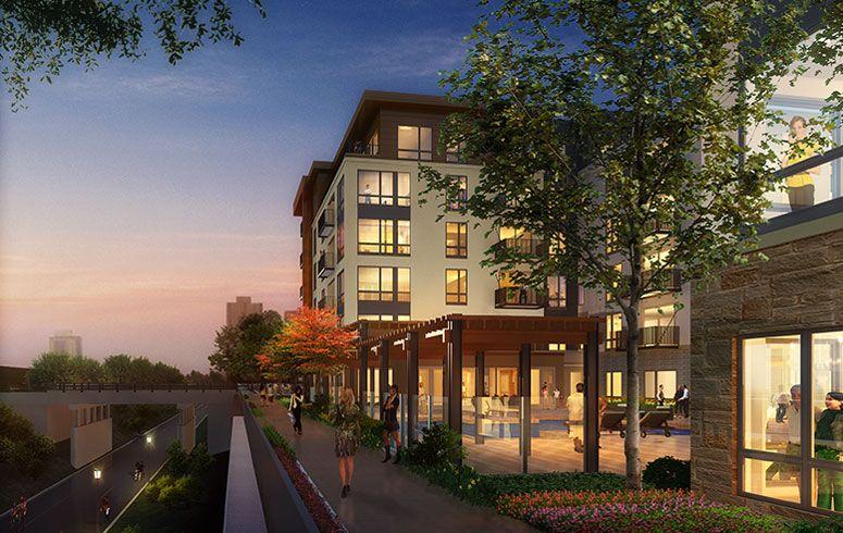 Photo Gallery Minneapolis Luxury Apartments Elan Uptown Luxury Apartments Luxury Rentals Uptown