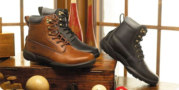 3ce40e10f06 Best Orthopedic Work Boots | Mens Shoes | Shoes, Diabetic shoes for ...