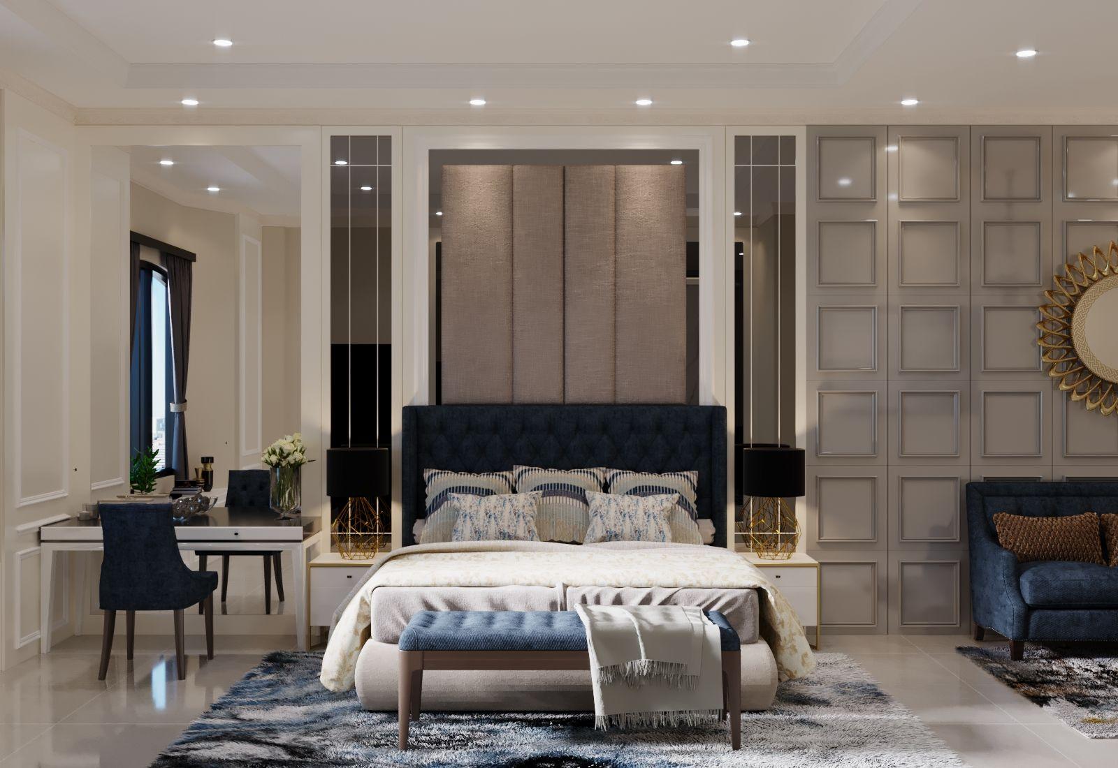 Bedroom American Classic Design American bedrooms furniture classic