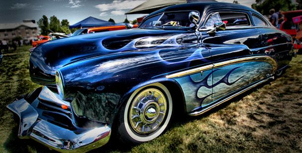 24 unbelievable tricked out custom made cars http vehicle 24 unbelievable tricked out voltagebd Gallery