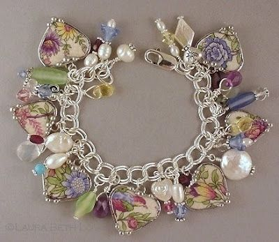 Queen Of Heaven I Must Make This Charm Bracelet