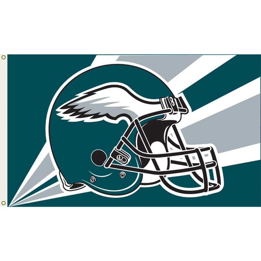 Philadelphia Eagles Football Helmet Flag Philadelphia Eagles Helmet Philadelphia Eagles Football Philadelphia Eagles Flag