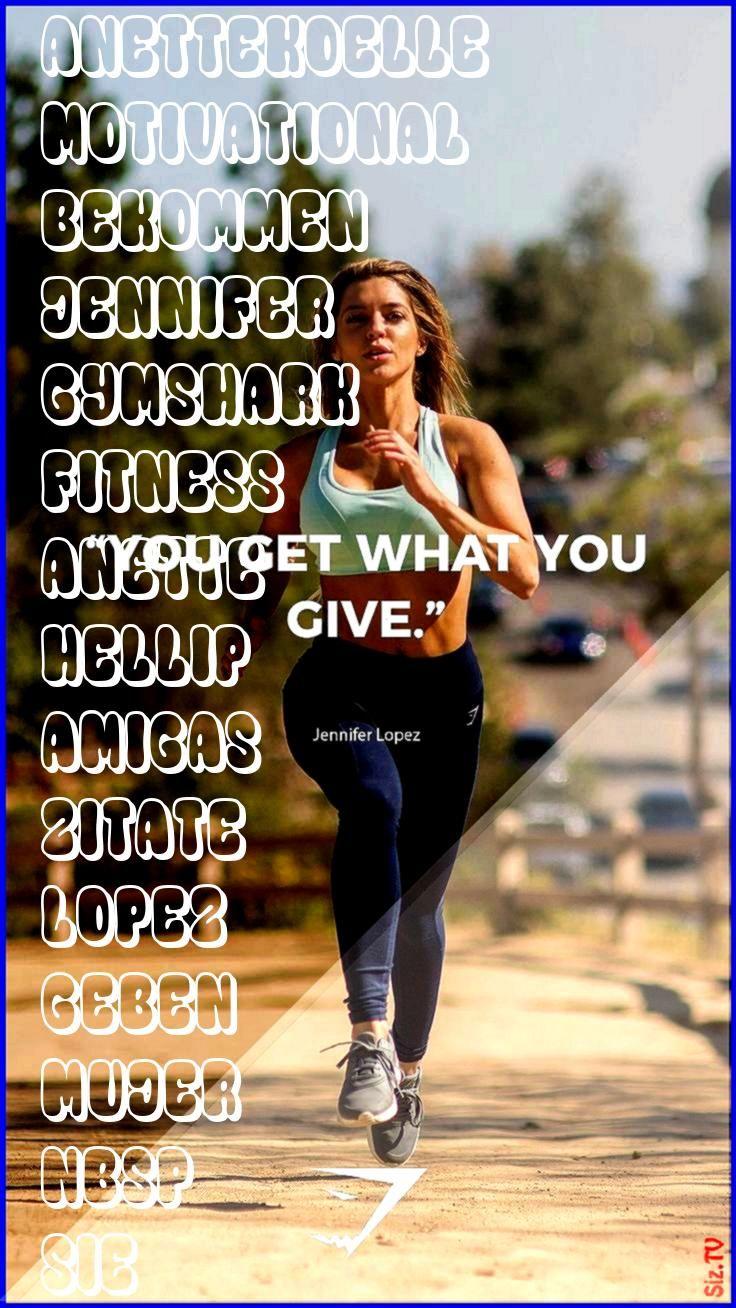 #anettekoelle #motivational #bekommen #jennifer #gymshark #fitness #anette #hellip #amigas #zitate #...