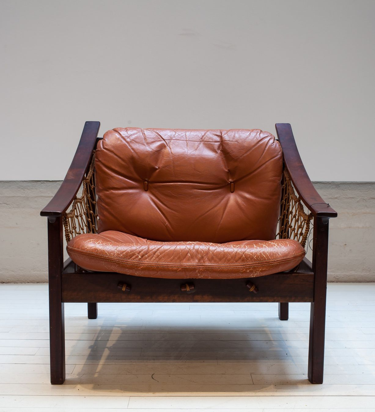 Rare Pair Of Amazonas Armchairs By Jean Gillon Available At