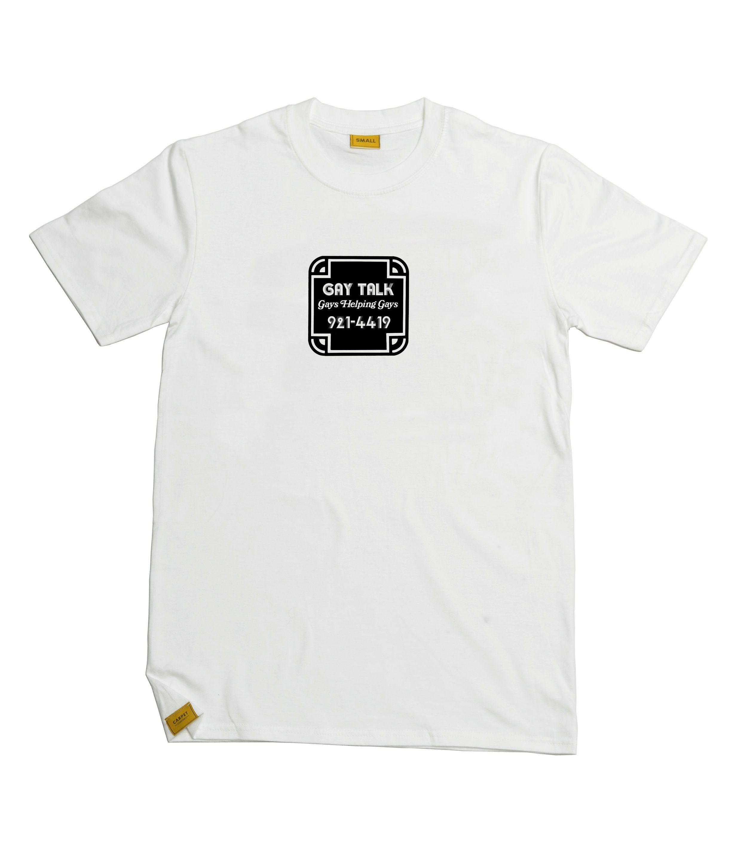 GayTalk_Front.JPG   Mens tops, Mens tshirts, Mens graphic tshirt