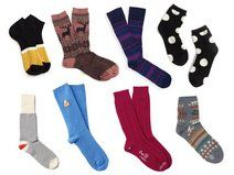 Travel Essential: The Best Plane Socks - Condé Nast Traveler