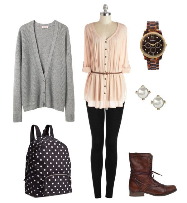 Work outfits ideas