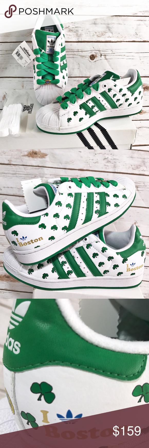 Adidas Superstar 2 Ciudad Boston 35 aniversario adidas superstar