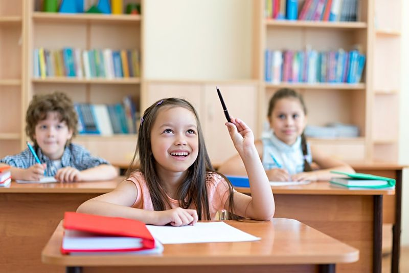 Check out this simple checklist of nine items that can be used to determine if an educational environment is right for your gifted child.