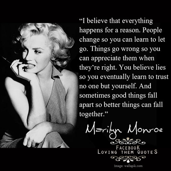 Marilyn Monroe Quotes Google Search Fired Pinterest Marilyn