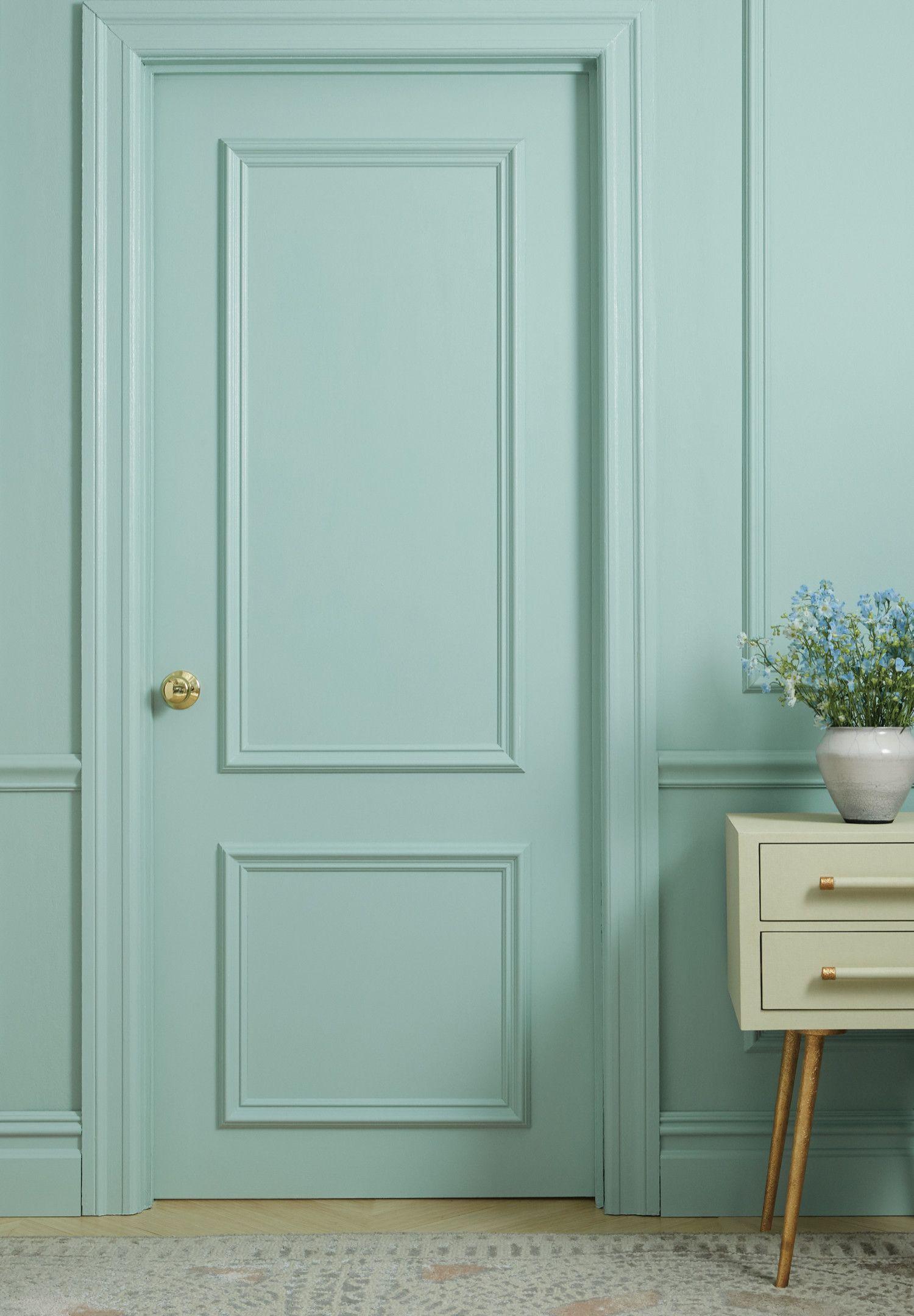 Views Painting Trim Best Interior Paint Picking Paint Colors