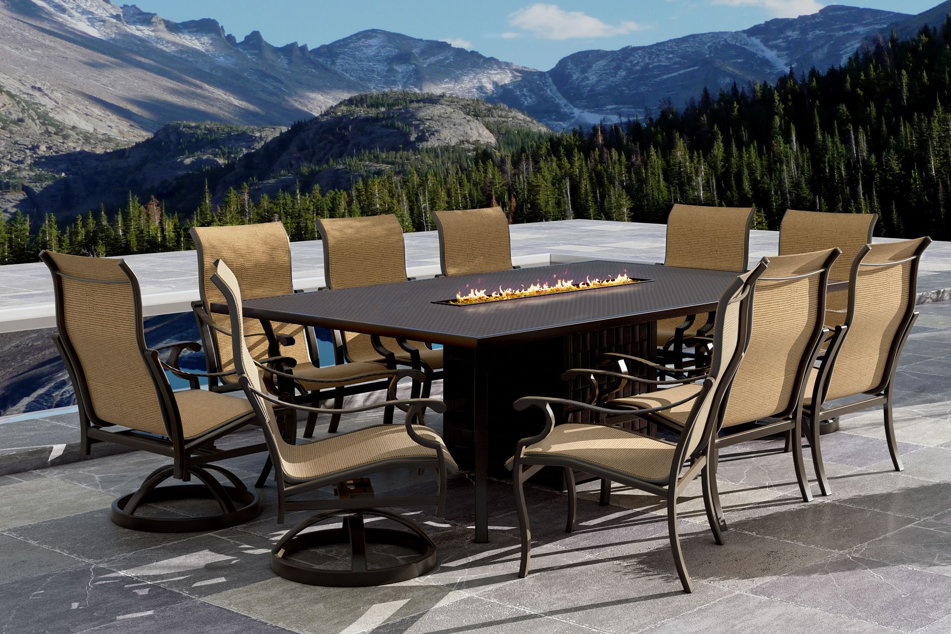 Patio 1 Outdoor Furniture | Outdoor furniture stores ... on Fine Living Patio Set id=52088
