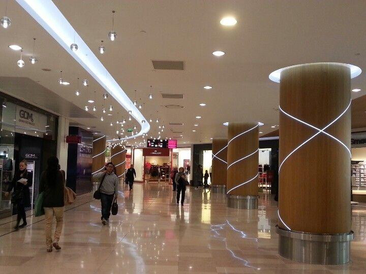 Nouvel espace relook centre commercial les quatres temps paris centre commercial les quatres temps paris la dfense aloadofball Gallery