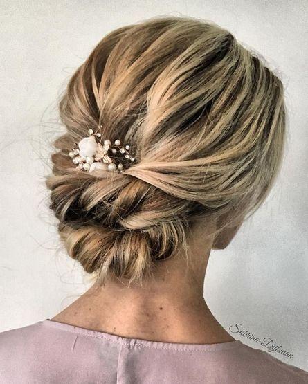 Frisuren Fur Hochzeiten Gast Die 60 Schonsten Braut