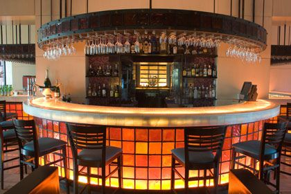 Bon Bar Counter