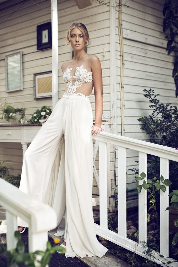 wedding jumpsuits google search