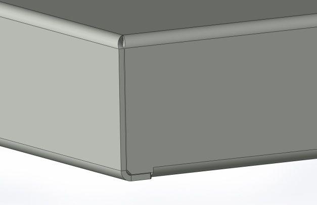 Sheet Metal Panel Bending Sheet Metal Bending Manufacturers Dalsin Industries Inc Lamiera