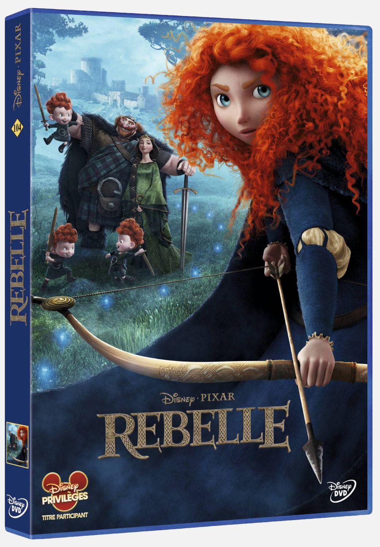 Rebelle notre collections de films film disney affiche film et rebelle film - Rebelle gratuit ...