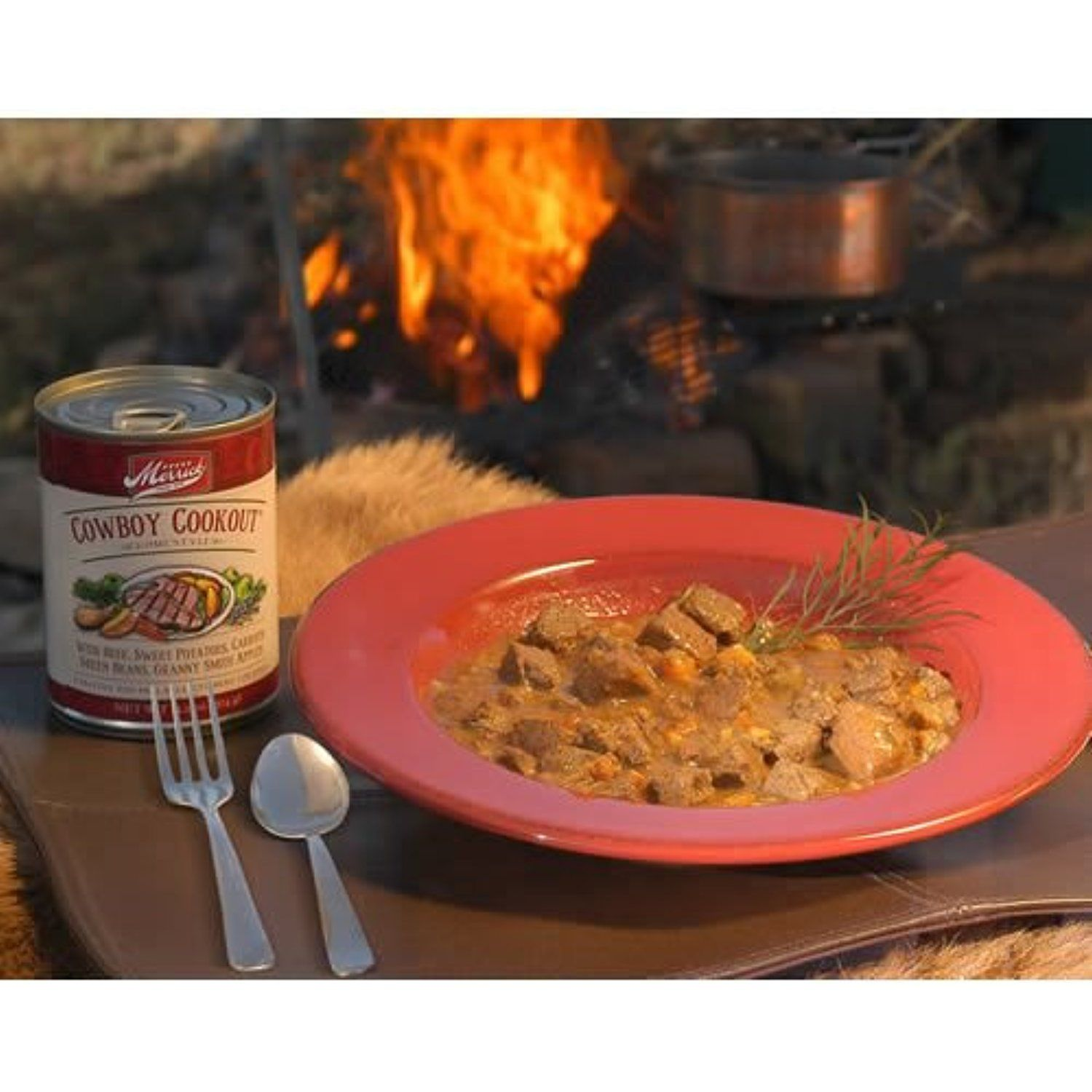 Merrick Cowboy Cookout Canned Dog Food 13.2oz ~ You could get additional details at the image link. (This is an affiliate link and I receive a commission for the sales)
