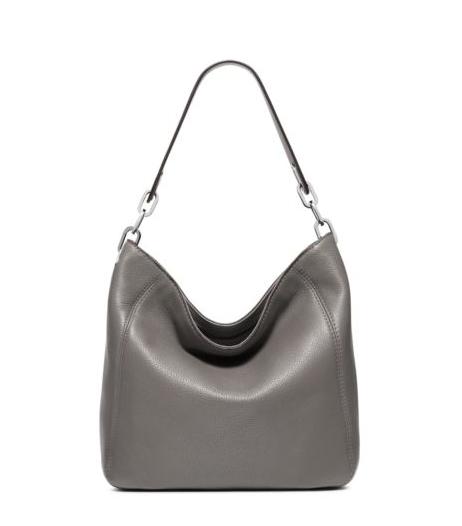 michael michael kors fulton medium leather shoulder bag in the bag rh pinterest com