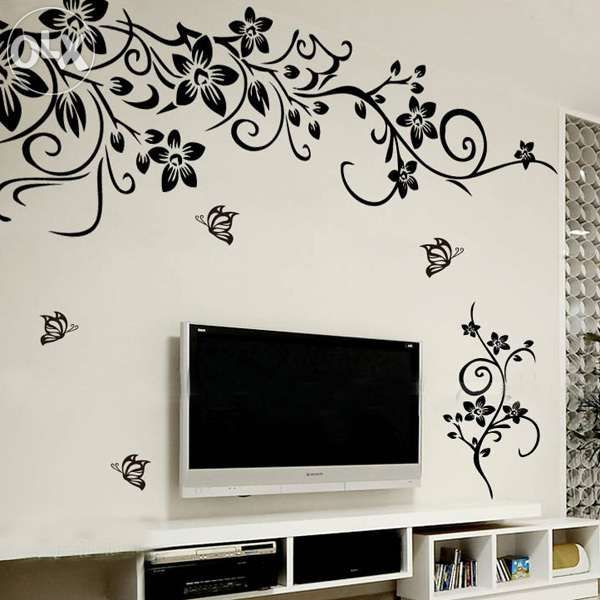 Lcd Wall Painting Wall Designs Upload