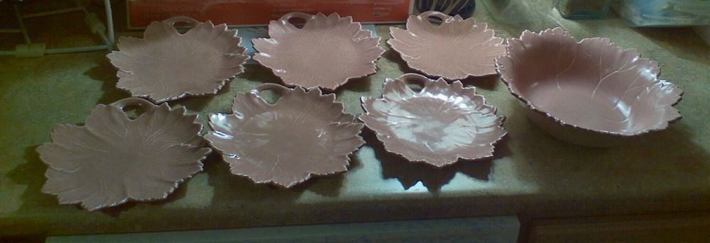 US $25.00 in Pottery & Glass, Pottery & China, China & Dinnerware