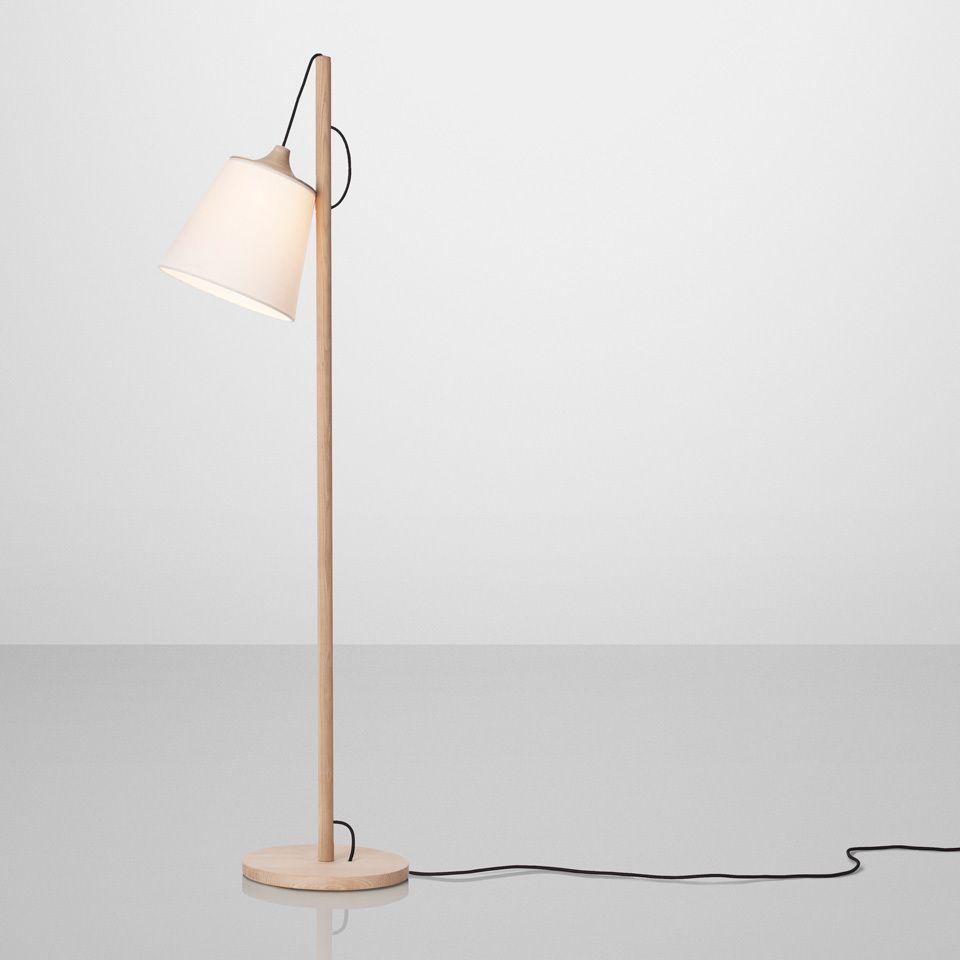 Muuto Pull Floor Lamp Scandinavian Floor Lamps Floor Lamp