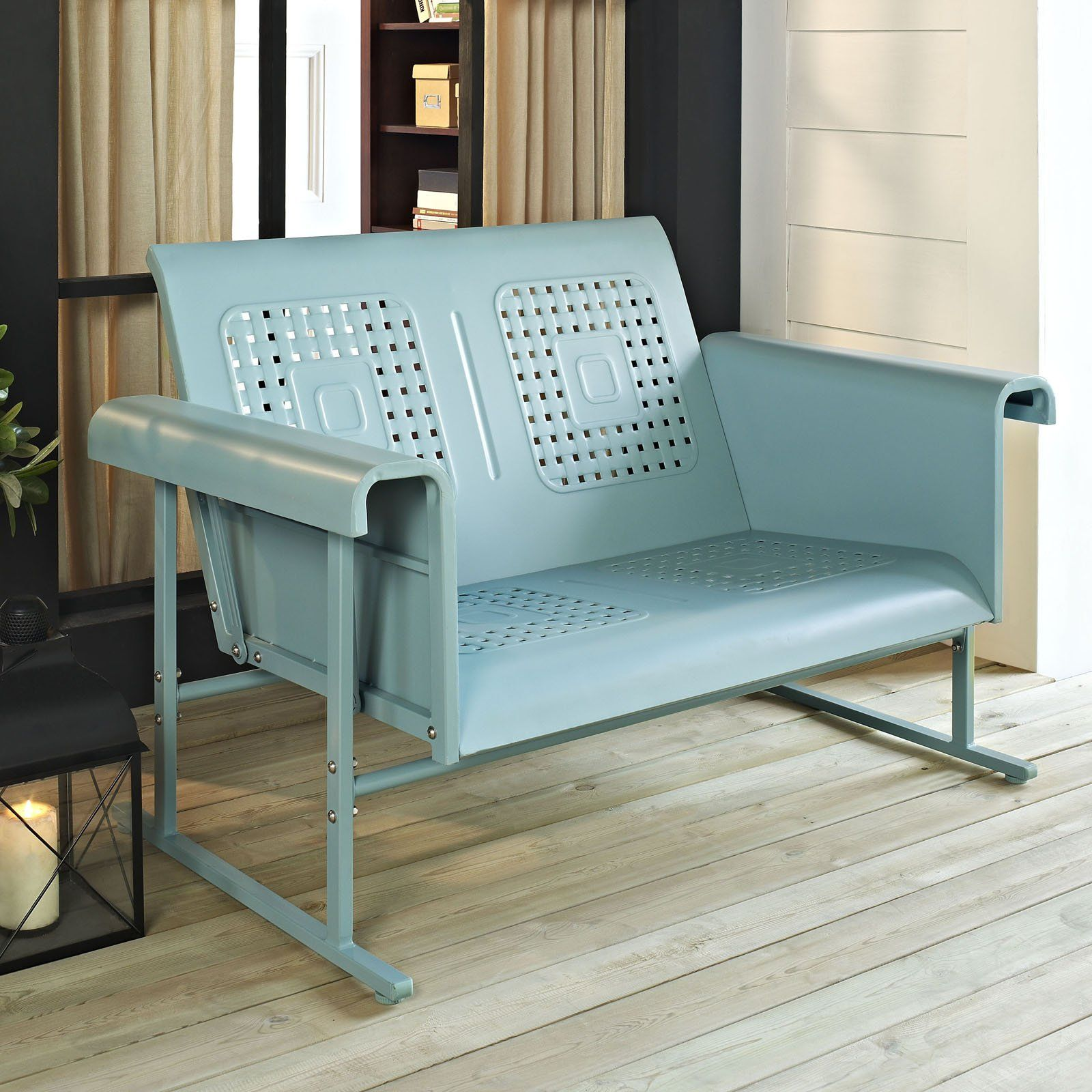 Have to have it. Crosley Veranda Loveseat Glider $389.99 | Home ...