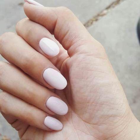 Top 25 Oval Gel Nails Art 2018