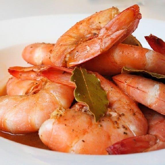 Classic Beer-Boiled Shrimp Recipe | Magic Skillet | #boiledshrimp