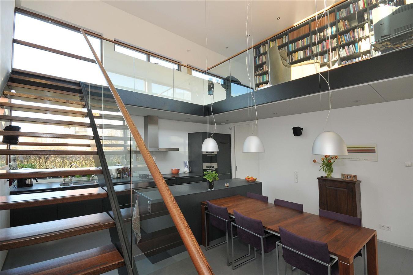 Luxe en moderne eetkamer stijl eetkamer eetkamer