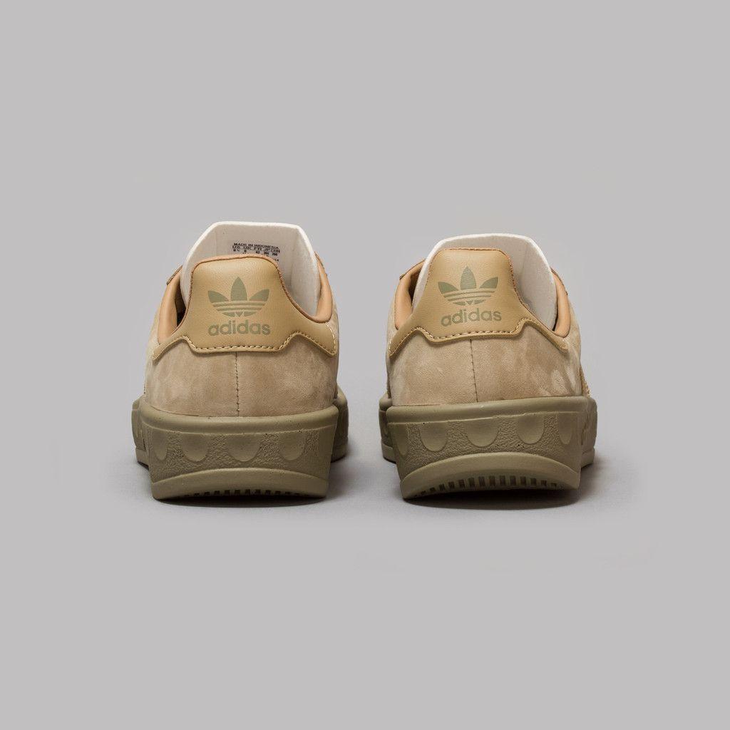 adidas Chetcuti Spezial (Hemp Cardboard Clay) | shoes
