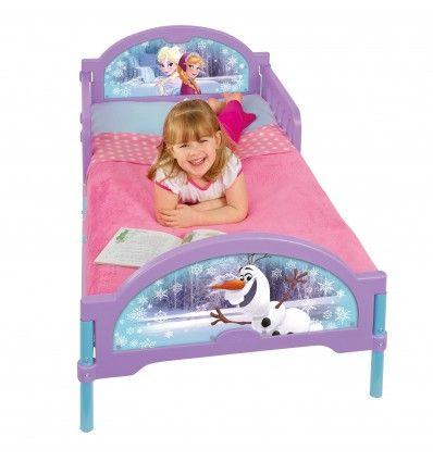 le lit que toutes les petites filles voudraient avoir la t te de lit repr sente les deux. Black Bedroom Furniture Sets. Home Design Ideas