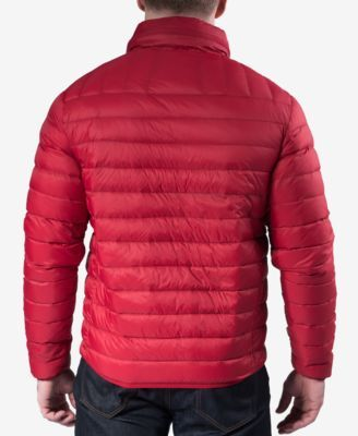 5a21804b23 Men's Packable Down Puffer Jacket, Created for Macy's | Products ...