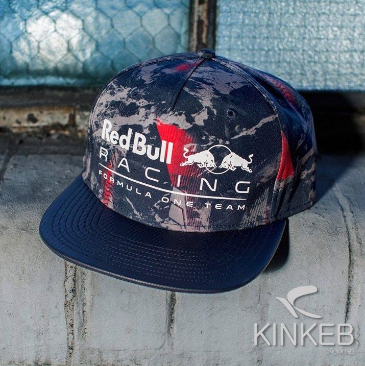 Puma Red Bull Racing Gorras 8c3f6dd1b0b