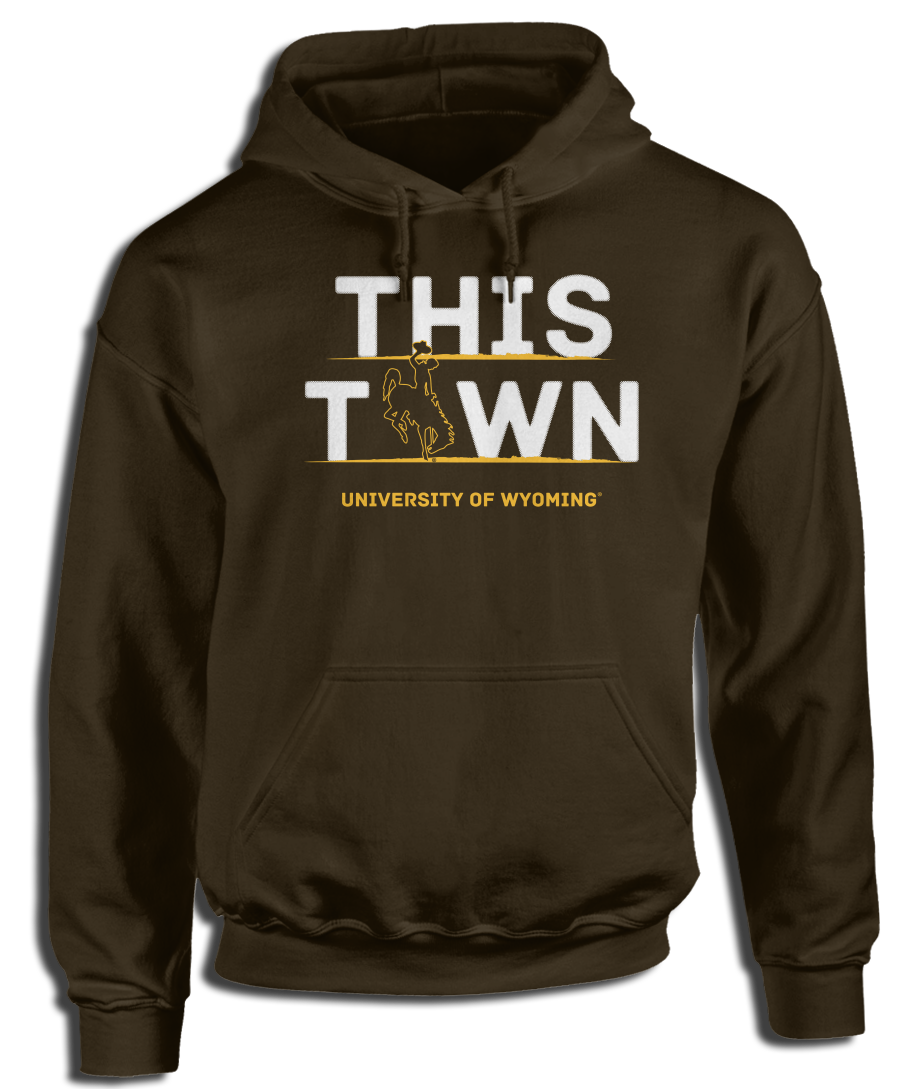 Wyoming Cowboys Official Apparel this licensed gear is