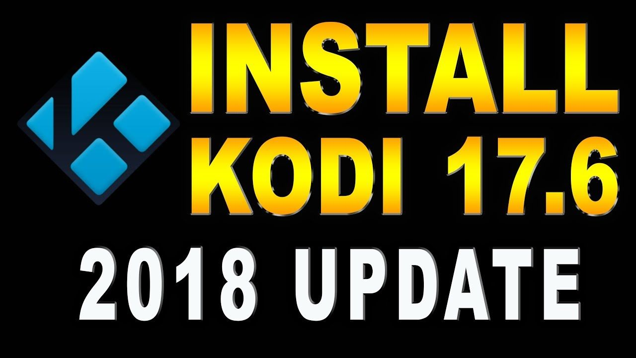 How to install Kodi 17 6 on Amazon Firestick! NEW July 2018
