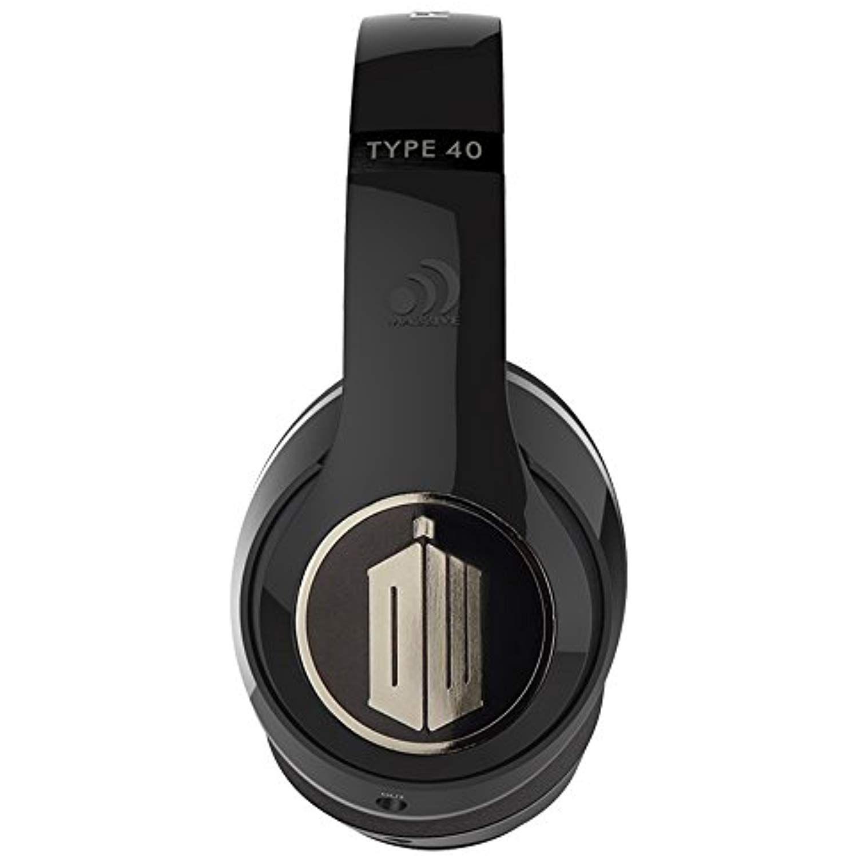 Doctor Who TARDIS Wired Headphones