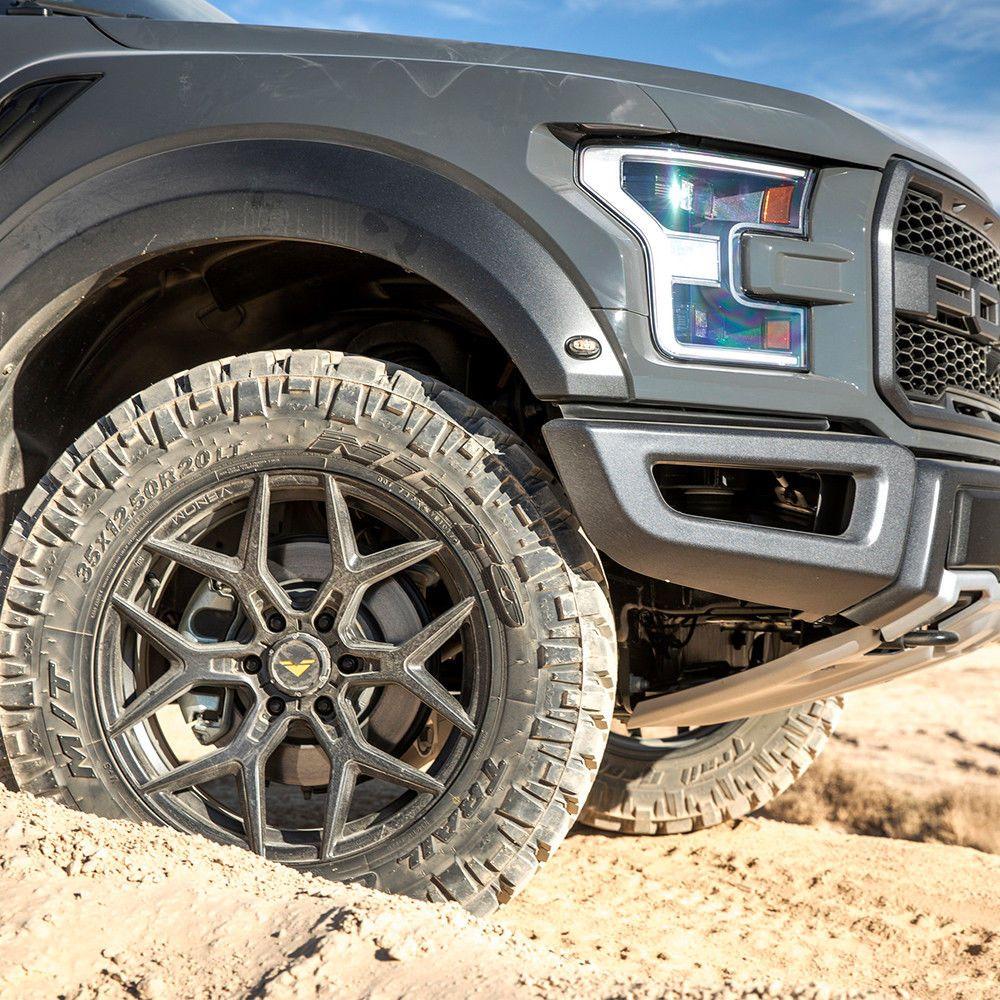 20 Vorsteiner Venom Rex 601 Forged Graphite Concave Wheels Rims