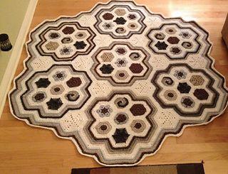 hexaghan in nuetrals
