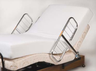 Mobility 4 America Adjustable Beds Hospital Beds Beds With Images Adjustable Beds