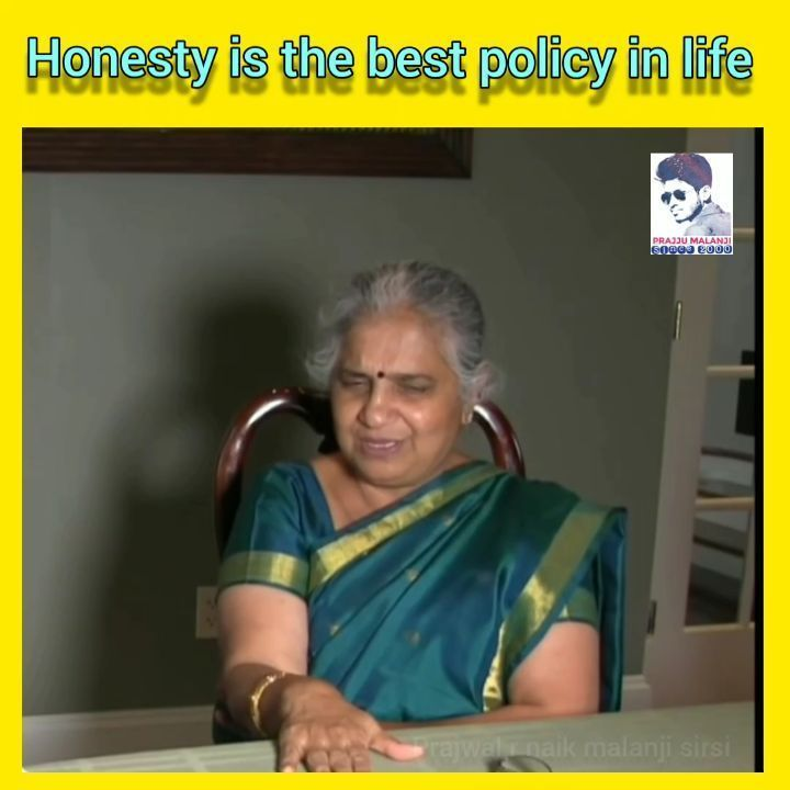 6252 likes 22 comments _sudha_murthy on instagram