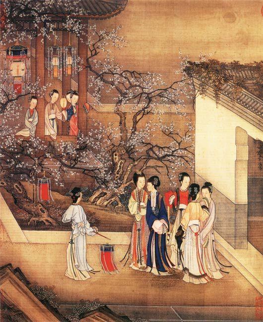 Arts, Histoire et Antiquités de La Chine des Splendeurs ...