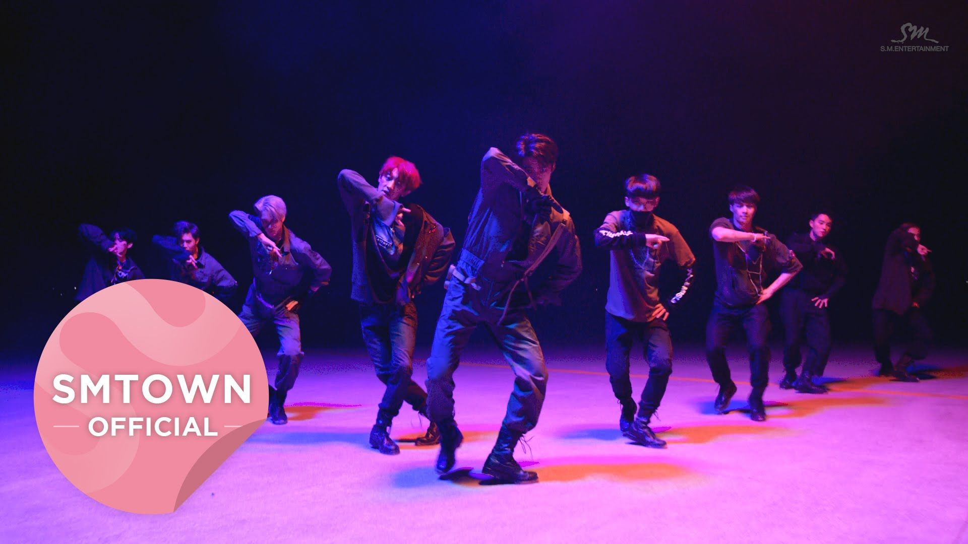 download video exo monster comeback stage