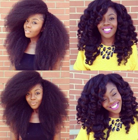 Is That Your Real Hair Are Natural Weaves And Wigs Skewing