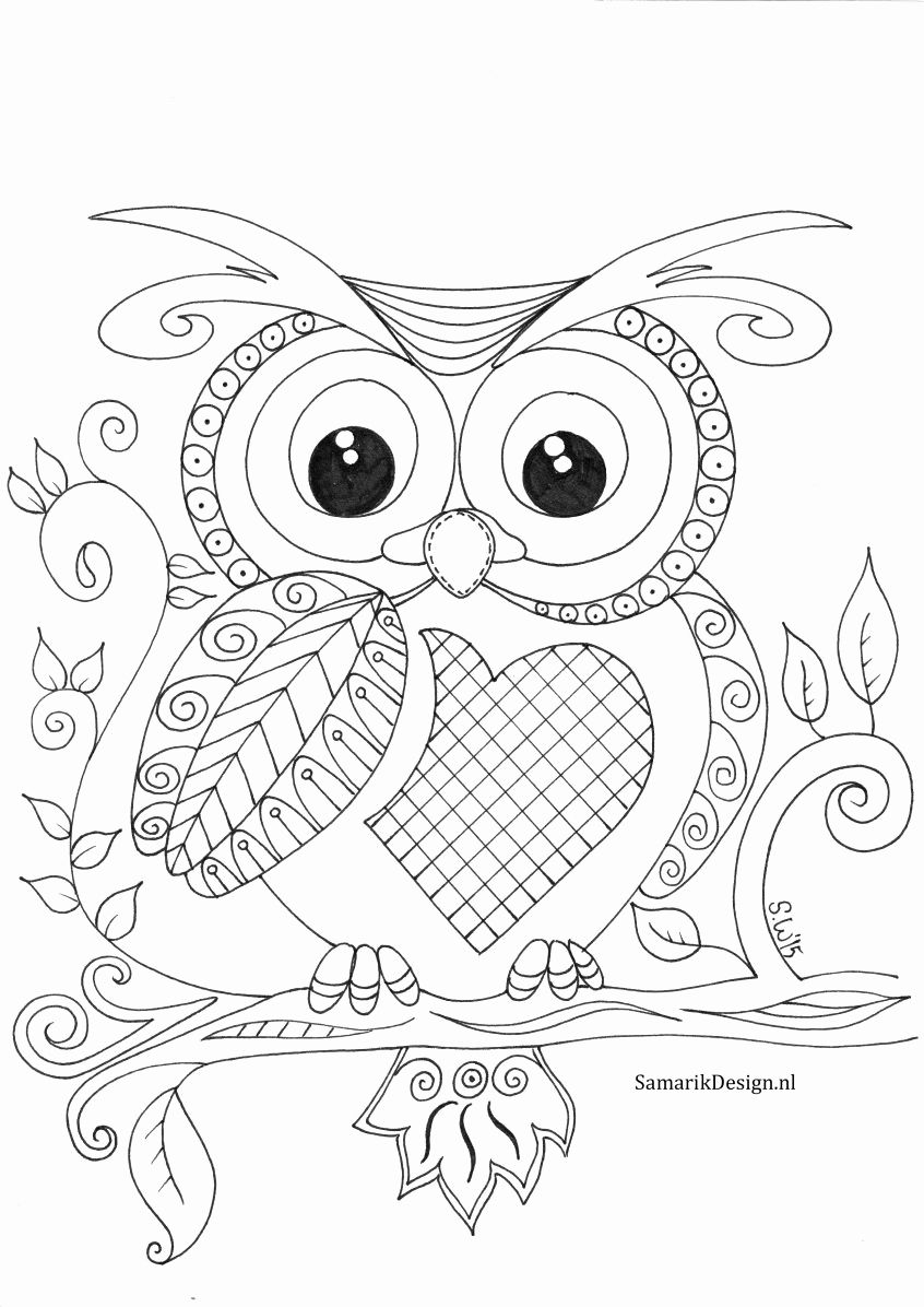 Pin By Amy Whisonant On Embroidery Owl Coloring Pages Mandala Coloring Pages Coloring Books