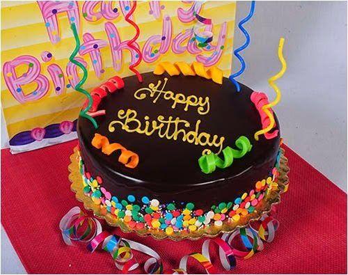 Happy Birthday Cake for Friend Bday Cake friend Happy