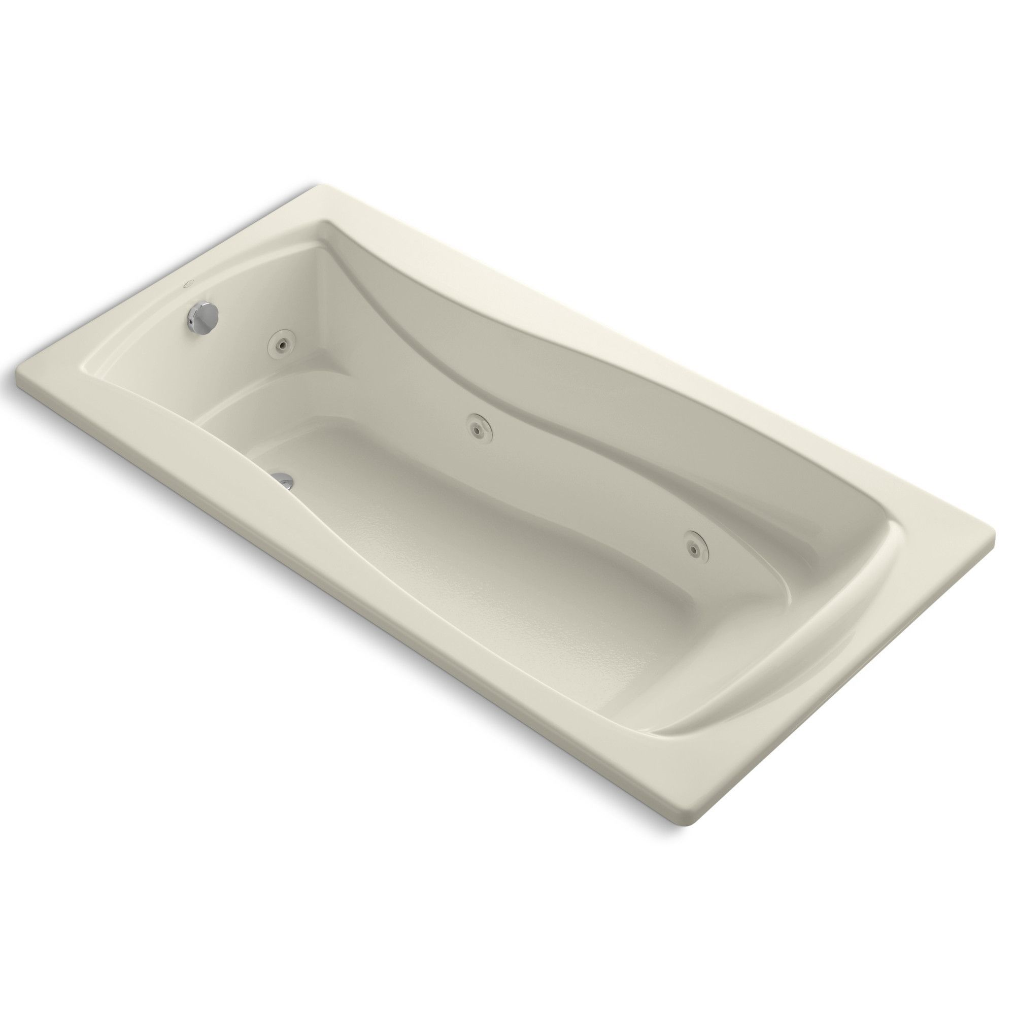 Mariposa 72 X 36 Whirlpool Bathtub Whirlpool Bathtub