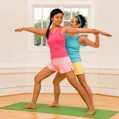 fun yoga asanas for middle school students  lovetoknow