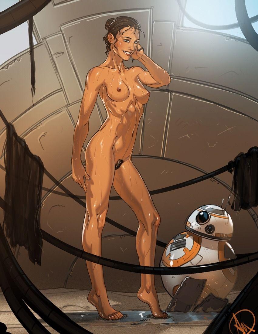wars hentai pics naked star